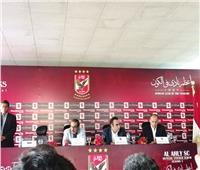 عمرو وهبي: سعيد بالتعاون مع النادي الأهلي وإطلاق الألبوم