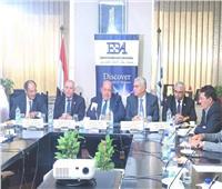 «رجال الأعمال المصريين» تستضيف رئيس مصلحة الجمارك