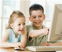 دراسة: الإنترنت خطر يهدد الطفولة