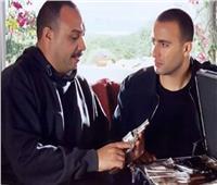 «أنا بابا يالا».. خالد صالح لا يزال حيا على ألسنة محبيه