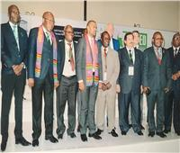 صور.. بروتوكول تعاون بين «نقابة المهندسين» و«زامبيا»