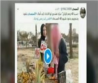 احترفوا الفبركة وتزييف الحقائق.. فنان مصري يبتكر خدعة لاصطياد الإخوان ويفضح أكاذيبهم