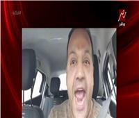 فيديو| «هيبقى فيه عمليات فدائية».. إرهابي يهاجم الجيش ويحرض على قتل رجاله