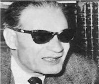 """"""" ثقافة الإسكندرية """" تحتفي بعميد الأدب العربي"""