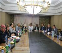 وزير التعليم العالي يرأس اجتماع مجلس الاتحاد الرياضي للجامعات
