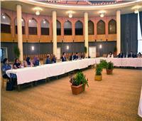 """""""الهجرة"""" تتابع تنفيذ توصيات مؤتمر""""الكيانات المصرية بالخارج"""""""