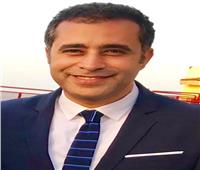 محمد فؤاد مستشاراً إعلاميًا لمحافظة الإسكندرية