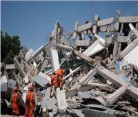عاجل| زلزال بقوة 5.7 يضرب مدينة اسطنبول التركية