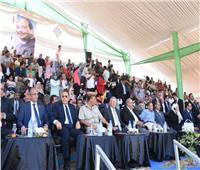 انطلاق فعاليات مهرجان الخيول العربية بالشرقية