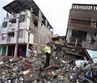 انقطاع الاتصالات في إسطنبول بتركيا نتيجة زلزال قوته 5.7 درجة