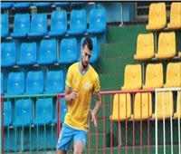 المحمدي: هدفنا الفوز لإسعاد جماهير الدراويش