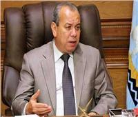 إنشاء منطقة خدمات تجارية لوجستية بكفر الشيخ