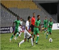 شاهد| الاتحاد السكندري يتأهل لدور الـ16 ببطولة الأندية العربية