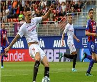 شاهد| «إشبيلية» يواصل التعثر في الدوري الإسباني