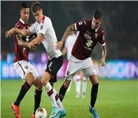 شاهد| «ميلان» يواصل التعثر في الدوري الإيطالي