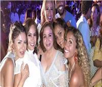 صور  نجوم الفن في حفل عمرو دياب بـ الجونة