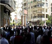 الآلاف يحتشدون من بورسعيد إلى مدينة نصر للمشاركة في جمعة تأييد الاستقرار