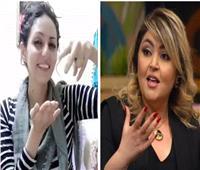 فيديو| مها أحمد تنشر أغنية «أنا ابن مصر» بلغة الإشارة