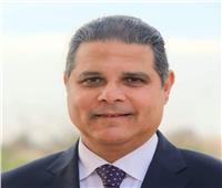 أحمد الخشن: تجمعات المصريين أمام «النصب التذكاري» دليل على وعي الشعب المصري