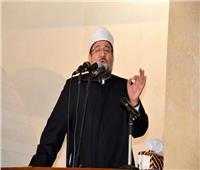 وزير الأوقاف يوجه 6 رسائل للمصريين.. «قوتنا تزعج الأعداء»