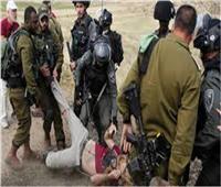 إصابة 32 فلسطينيا في مواجهات مع الاحتلال شرق غزة