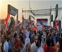 خاص| «العمدة»: «مليونية المصريين» اليوم صفعة على وجه الإخوان