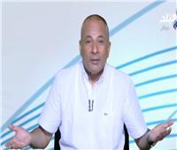 أحمد موسى يكشف تفاصيل مداخلة شقيق أمير قطر