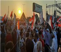 خاص| خبير استراتيجي: الإعلام المصري رد بقوة على فبركة القنوات الغربية