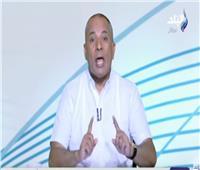 أحمد موسى: «الإخوان بيعيطوا على تويتر»
