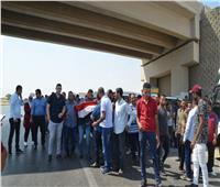 الإسكندرية بلا مظاهرات.. وإقبال كثيف على الشواطئ