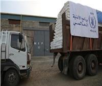 الحوثيون يمنعون أطقم منظمة الغذاء العالمي من إدخال مساعدات لليمن