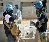 مصر والسعودية و 5 دول يعترضون على استخدام الأسلحة الكيميائية بسوريا
