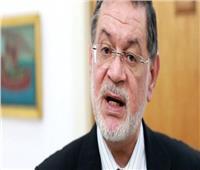 فيديو| «الخرباوي»: الإخوان لجأت لـ«خطة تصدير القلق» للشارع المصري