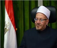 مفتي الجمهورية: المتربصون بمصر يسعون لإضعاف شوكة الجيش المصري