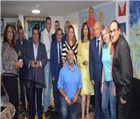 تدشين أول منظمة عربية للثقافة في نيويورك