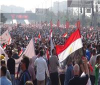 مصر فى شارع «النصر»