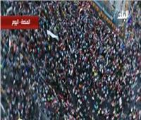 فيديو| قيادي بـ«مستقبل وطن»: مصر أصبحت دولة قوية بفضل جهود السيسي