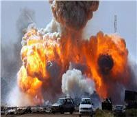 مسؤولون: انفجارات في عدة مدن بأفغانستان مع بدء التصويت في الانتخابات الرئاسية