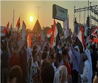 صحيفة إماراتية: أمن وسلامة مصر أساس للأمن القومي برمته