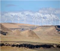 الانتهاء من محطة كهرباء جبل الزيت ودخولها الخدمة يونيو 2022