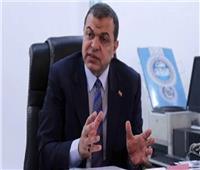 «القوى العاملة»: صرف 261 ألف جنيه مستحقات 5 صيادين مصريين باليونان
