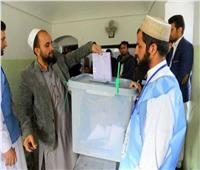مسؤول: تمديد التصويت ساعتين في انتخابات الرئاسة الأفغانية