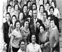 في عهد جمال عبد الناصر.. أول وزيرة ونائبة برلمان ورئيسة تحرير