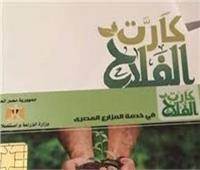 نائب رئيس البنك الزراعي: توزيع 13 ألف «كارت الفلاح»