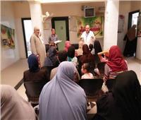 محافظ الشرقية: علاج 1728 مواطنًا بالمجان في «الرياض»