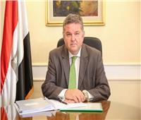 خاص| وزير قطاع الأعمال يكشف خطة النهوض بالغزل والنسيج تنفيذا لتوجيهات السيسي