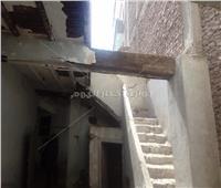 صور وفيديو| في ذكرى وفاته.. منزل الزعيم جمال عبد الناصر بأسيوط ما زال ينتظر الترميم