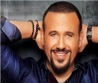 هشام عباس يستعد لطرح ألبومه «عامل ضجة»