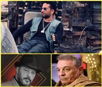 عمرو سعد يستعد لفيلمين «كوميدي وأكشن»