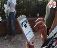 شاهد| غول «السوشيال ميديا» يفترس المواطنين.. تفكك أسري وأمراض نفسية وضياع للوقت